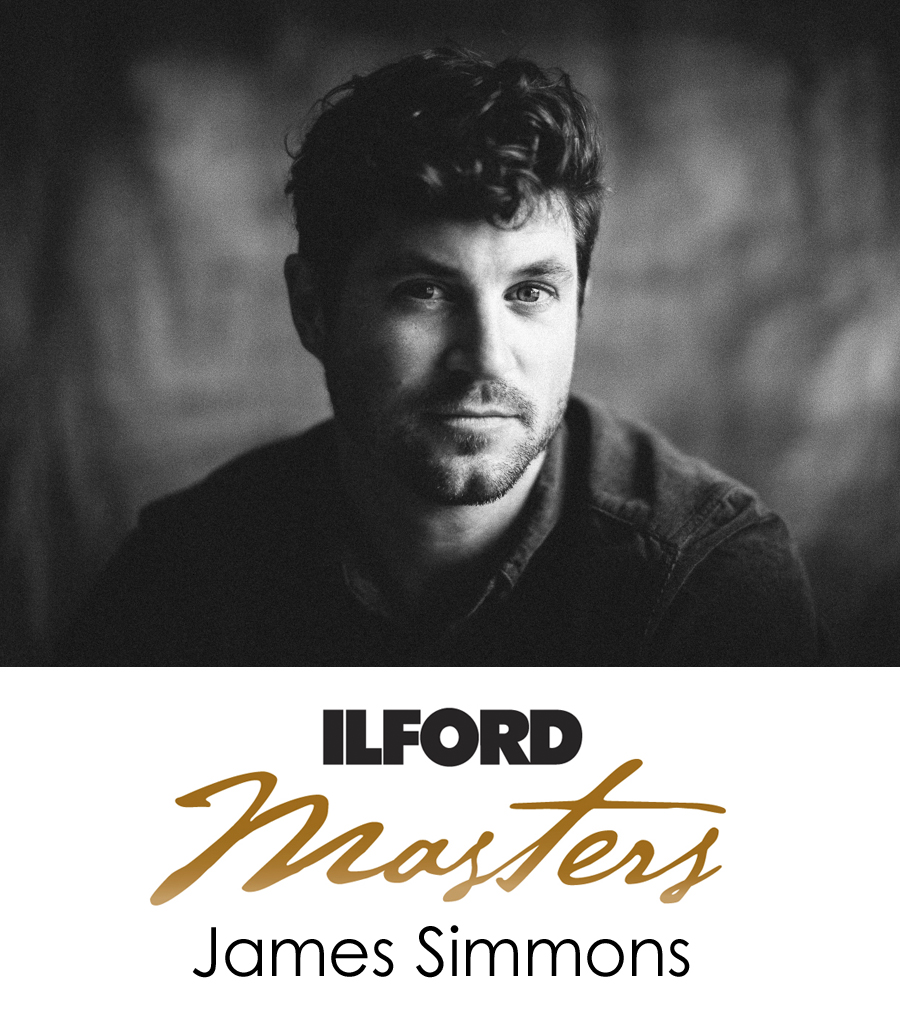 James Simmons Ilford Master